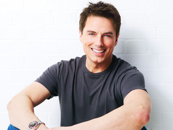 Hampton Court Palace Festival: John Barrowman picture