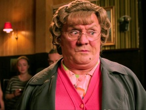 Film promo picture: Mrs Brown's Boys D'Movie