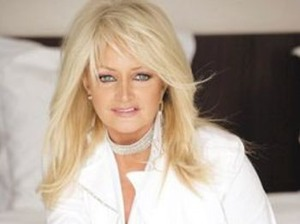Bonnie Tyler artist photo