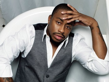 Raheem Devaughn artist photo