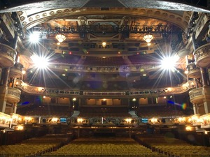 Theatre Royal Drury Lane artist photo