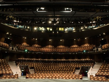 New London Theatre venue photo