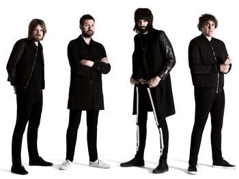 War Child Presents: Kasabian + La Roux + Calvin Harris + More acts to be announced picture