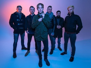 No Devotion artist photo
