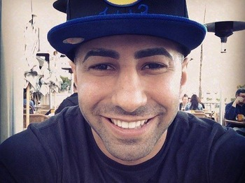 Fouseytube artist photo