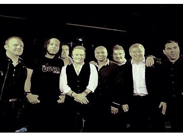 The UB40 Experience artist photo