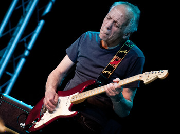 Gig Cartel Presents: Robin Trower picture