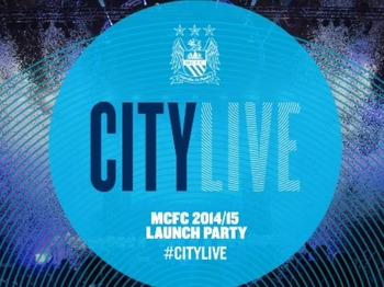 City Live - 2014/15 Launch Party: Jason Manford, Miles Kane picture