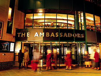 Ambassadors Cinemas venue photo