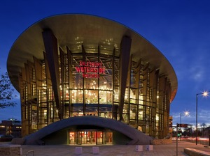 Aylesbury Waterside Theatre artist photo