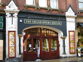 Grand Opera House venue photo