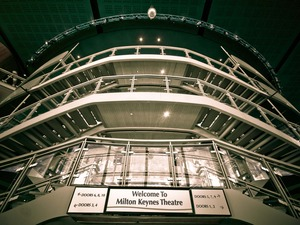 Milton Keynes Theatre artist photo