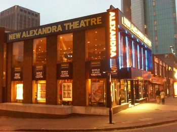 New Alexandra Theatre venue photo