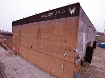 Wimbledon Studio venue photo