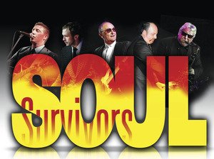 The Soul Survivors artist photo