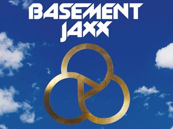 Basement Jaxx + Clean Bandit picture