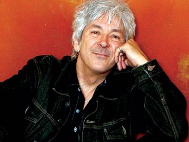 Ian 'Mac' McLagan artist photo