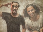 Sunnery James & Ryan Marciano artist photo