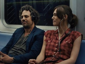Film promo picture: Begin Again
