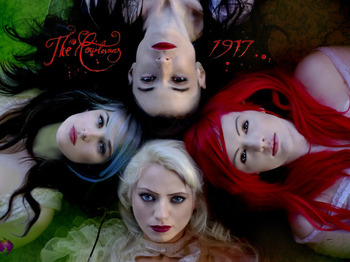 The Courtesans picture