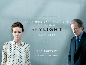 Film promo picture: National Theatre: Skylight