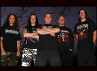 Dying Fetus artist photo