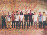 Hillsong United artist photo