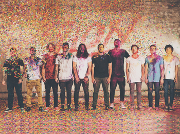 Hillsong United Welcome Zion: Hillsong United picture