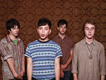 Craft Spells artist photo