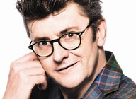 Snow White and the Seven Dwarfs : Joe Pasquale artist photo