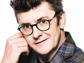 Ha Ha Holmes! The Hound Of The Baskervilles: Joe Pasquale picture