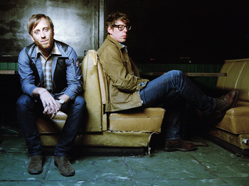 Turn Blue World Tour: The Black Keys picture
