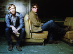 The Black Keys artist photo