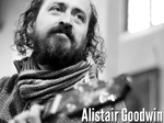Alistair Goodwin artist photo
