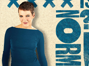 What The **** Is Normal?!: Francesca Martinez picture