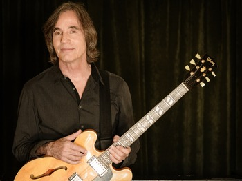Jackson Browne artist photo