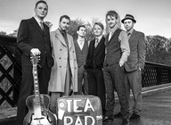 Rob Heron & His Tea Pad Orchestra artist photo