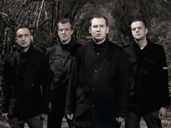 Winterfylleth artist photo