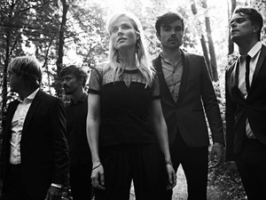 The Common Linnets artist photo