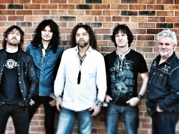 Tygers Of Pan Tang artist photo