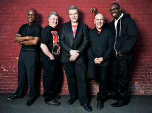 Spyro Gyra artist photo