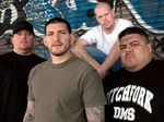 Madball artist photo