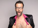 Why The Long Face?: Marcus Brigstocke event picture