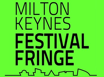 MK Festival Fringe - Adventures In Monahan Land: Patrick Monahan picture