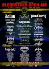 Flyer thumbnail for Bloodstock Open Air 2014