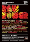 Flyer thumbnail for Raw Power Weekender