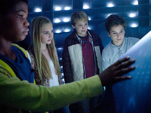 Film promo picture: Earth To Echo