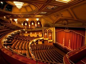 Edinburgh Playhouse Theatre Upcoming Events Amp Tickets 2017