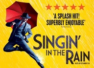 Singin' In The Rain (Touring) artist photo