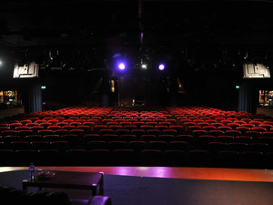 Leicester Square Theatre artist photo